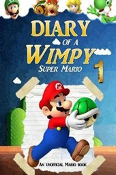 Diary of a Wimpy Super Mario