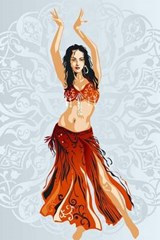 The Belly Dancer Journal | Cool Image |