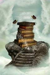 Books in the Sky Journal | Cool Image |