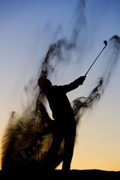 Break Out of the Sand Trap - Golf Journal