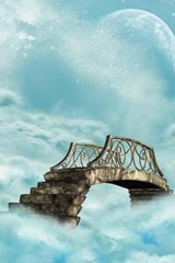 Bridge in the Clouds Journal | Cool Image |