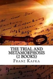 The Trial and Metamorphosis (2 Books)