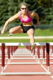 Jump Your Hurdles Journal