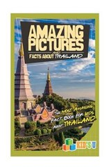 Amazing Pictures and Facts About Thailand | Mina Kelly |