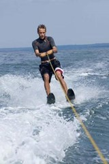 Water Skiing Journal | Cool Image |