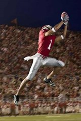 Wide Receiver Football Journal | Cool Image |