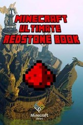 Minecraft Ultimate Redstone Book