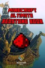Minecraft Ultimate Redstone Book | Minecraft Books |