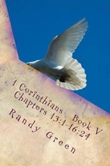 1 Corinthians Book V | Randy Green |