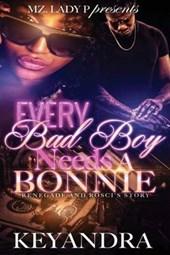 Every Bad Boy Needs a Bonnie