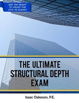 The Ultimate Structural Depth Exam | Isaac Oakeson |
