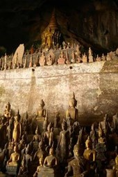 Cave of a Thousand Buddhas in Luang Prabang Laos Journal