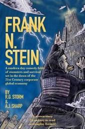 Frank N. Stein