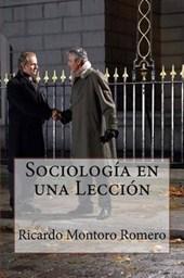 Sociologia En Una Leccion