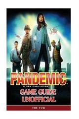 Pandemic a New Challenge Game Guide Unofficial | The Yuw |