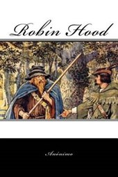 Robin Hood (Spanish Edition)