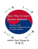 Easy Way to Learn Korean Alphabet | Dr Hyung-Jin Park |