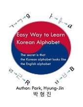 Easy Way to Learn Korean Alphabet