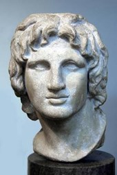 Marble Bust of Alexander the Great Journal