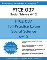 Ftce 037 Social Science 6-12 | Preparing Teachers in America |