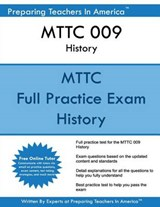 Mttc 009 History | Preparing Teachers in America |