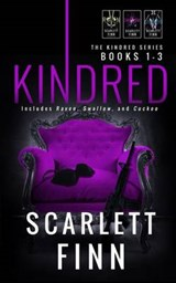 Kindred | Scarlett Finn |