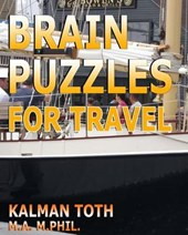 Brain Puzzles for Travel