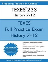 Texes 233 History 7-12
