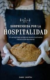 Sorprendida Por La Hospitalidad
