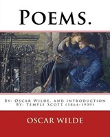 Poems | Wilde, Oscar ; Scott, Temple |