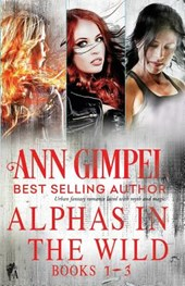 Alphas in the Wild | Ann Gimpel |