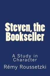 Steven, the Bookseller