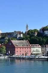 Meersburg, Germany on Lake Constance | Unique Journal |