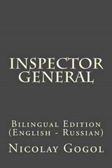 Inspector General | Nicolay Gogol |