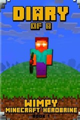 Minecraft | Minecraft Books |