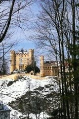 The Scenic Hohenschwangau Castle in Bavaria | Unique Journal |