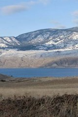 The Scenic Kamloops Lake in British Columbia, Canada | Unique Journal |