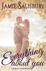 Everything about You | Jamie Salisbury |