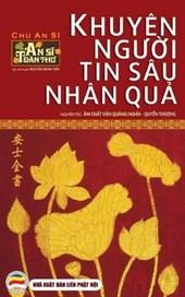 Khuyen Nguoi Tin Sau Nhan Qua - Quyen Thuong