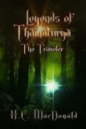 Legends of Thamaturga