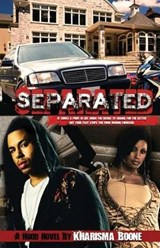 Separated | Kharisma Boone |