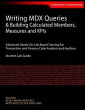 Writing MDX Queries & Building Calculated Members, Measures and Kpis
