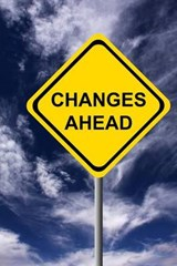 Changes Ahead Journal | Cool Image |