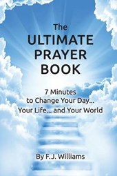 The Ultimate Prayer Book