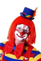 Does This Clown Really Scare You?