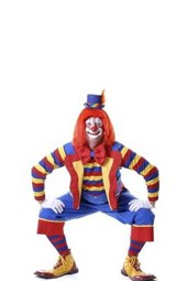 Just Another Really Goofy Clown