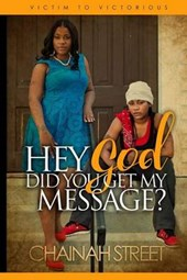 Hey God, Did You Get My Message?
