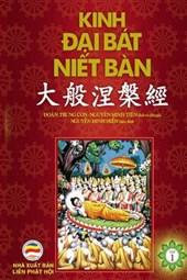 Kinh Dai Bat Niet Ban - Tap