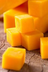 Cheese Cubes Journal | Cool Image |
