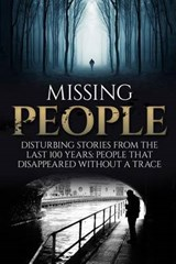 Missing People | Roger P. Mills |